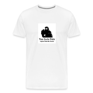 Tea Cosie Pete XXXL - Men's Premium T-Shirt