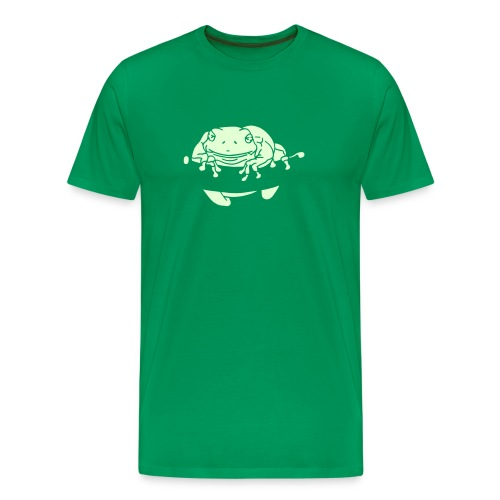 La Raganella - Men's Premium T-Shirt