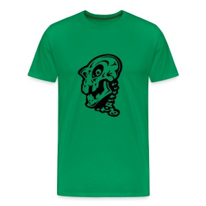 Alien 2 - Men's Premium T-Shirt