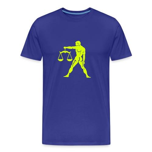Wo - T-shirt Premium Homme