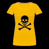 T-Shirts ~ Women's Premium T-Shirt ~ C- Ladies Tee
