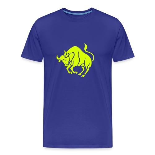 Stéier - T-shirt Premium Homme