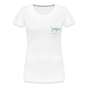 T-shirt Association Officiel Femme - T-shirt Premium Femme