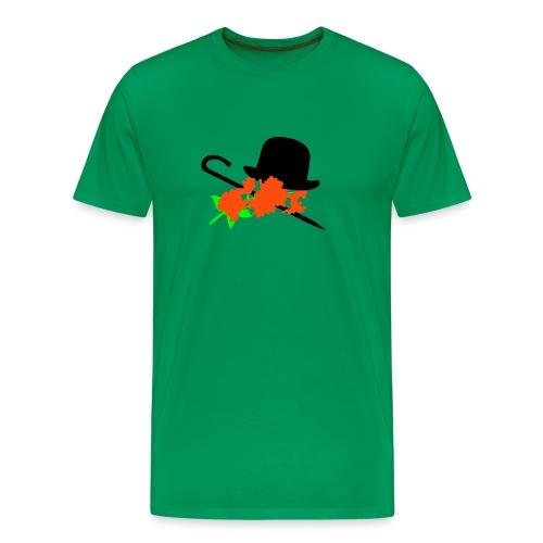 Männertags-Shirt - Männer Premium T-Shirt