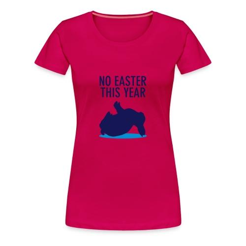 Oster-Girlie - Frauen Premium T-Shirt