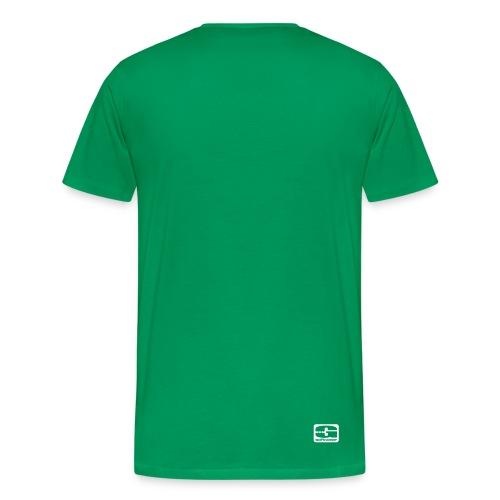 HEAVY! - Men's Premium T-Shirt