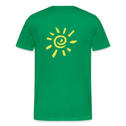 Flexible - T-shirt Premium Homme
