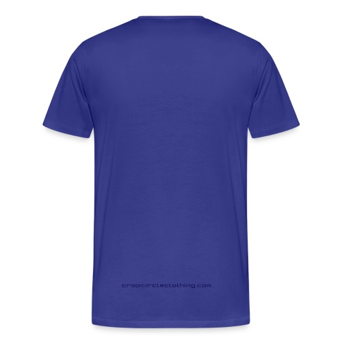 Cona - Men's Premium T-Shirt
