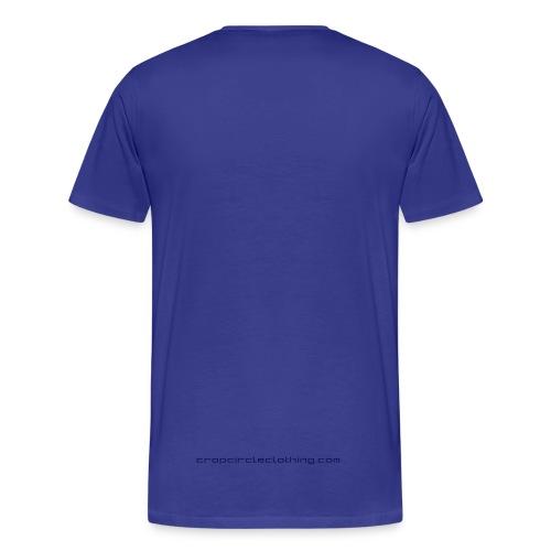Cona - Men's Premium T-Shirt