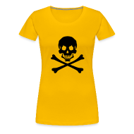 T-Shirts ~ Women's Premium T-Shirt ~ Product number 5446496