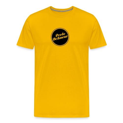 PORTE BONHEUR - T-shirt Premium Homme