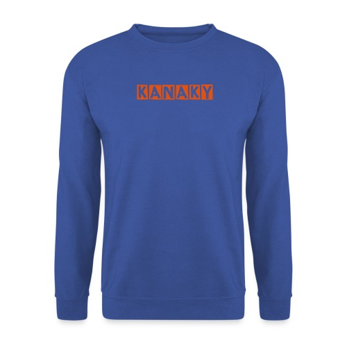 Sweat à capuche sans manches Homme Kanaky - Sweat-shirt Homme