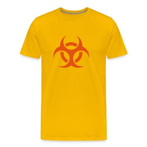 15 - Camiseta premium hombre