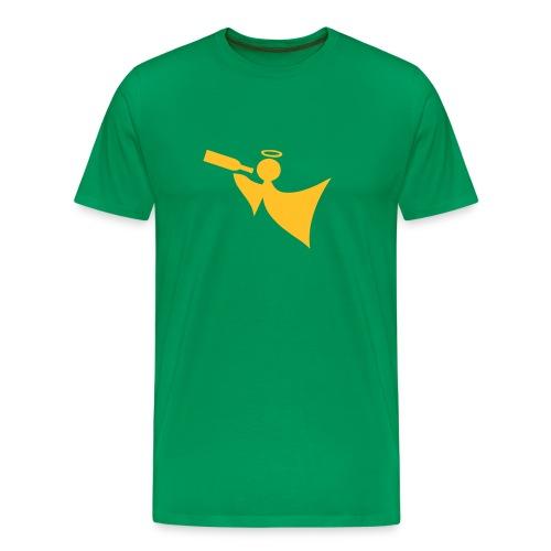 angel - Camiseta premium hombre