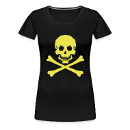 T-Shirts ~ Women's Premium T-Shirt ~ Product number 5446484