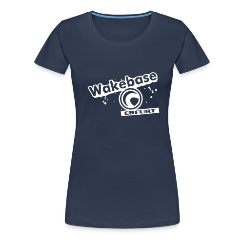 Wakebase Erfurt Flex - Frauen Premium T-Shirt
