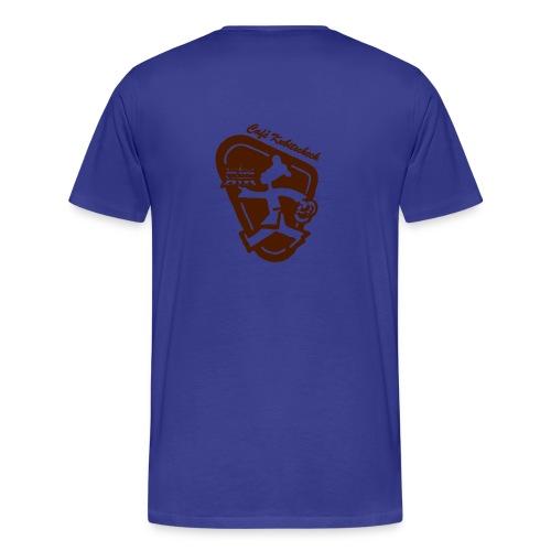 Kalter Hund / Männer - Männer Premium T-Shirt