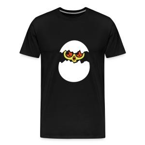 Oster-3XL-Shirt - Männer Premium T-Shirt