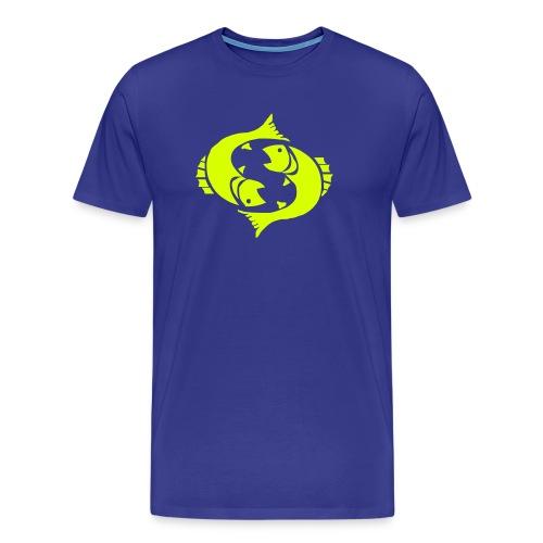 Fësch - T-shirt Premium Homme