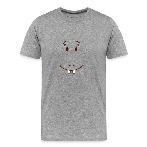 Flode - Premium T-skjorte for menn