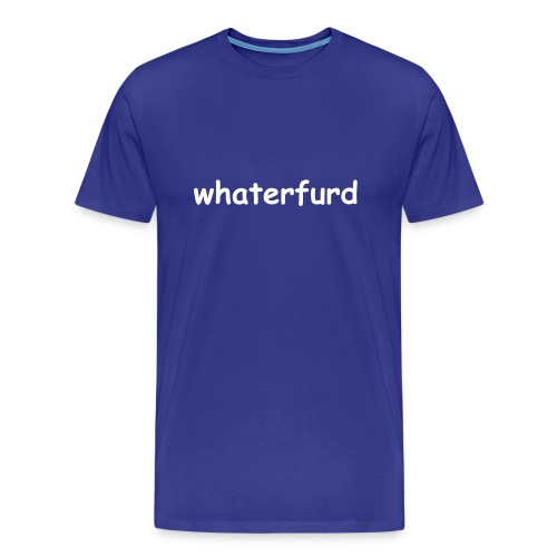 Waterford - Men's Premium T-Shirt