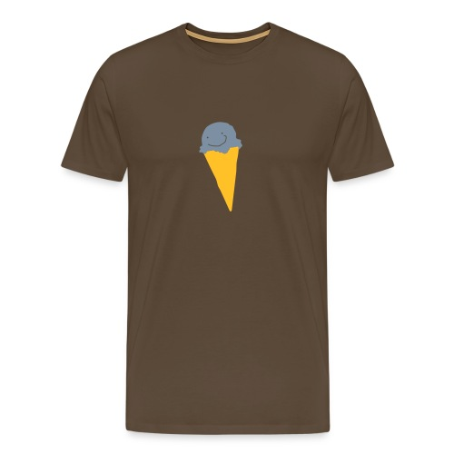 icecream - Men's Premium T-Shirt