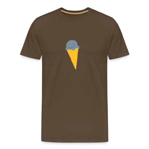 icecream - Men's Premium T-Shirt