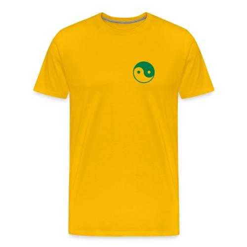 14 - Camiseta premium hombre