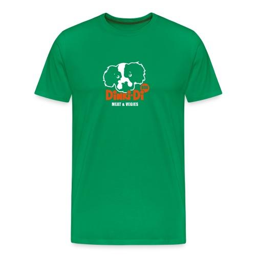 Dinki-Di - Men's Premium T-Shirt