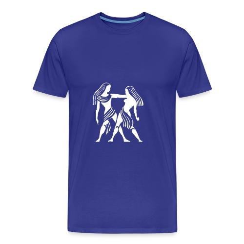 Men's Premium T-Shirt - white,t-shirt,shop,shirt,blue