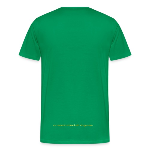 Swallows - Men's Premium T-Shirt