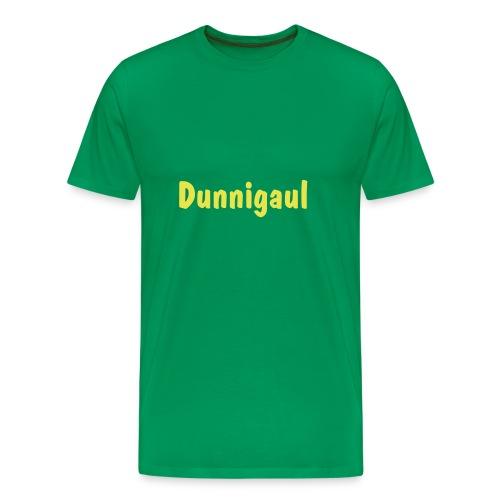 Donegal - Men's Premium T-Shirt
