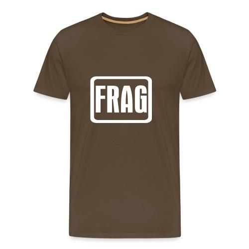 eXtr3ms Frag - T-shirt Premium Homme