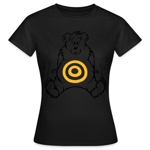 try to get me - Frauen T-Shirt