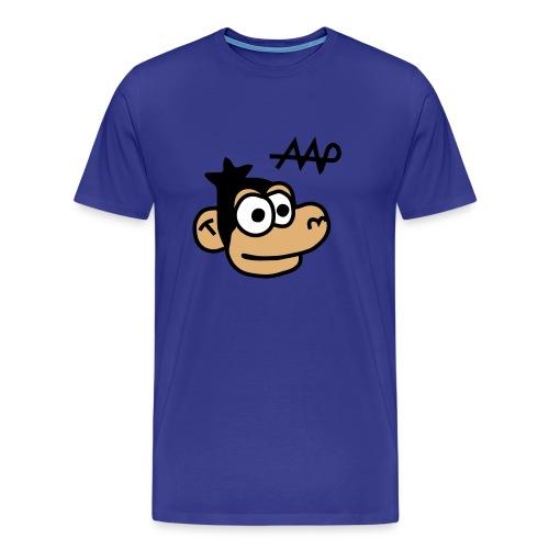 Aap color T-Shirt - Men's Premium T-Shirt