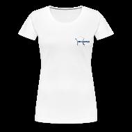 Tee shirts ~ T-shirt Premium Femme ~ T-shirt Site Officiel Femme