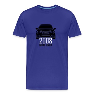 MY2008 9-3 Front! - Men's Premium T-Shirt