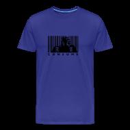 T-Shirts ~ Men's Premium T-Shirt ~ Bling Kong