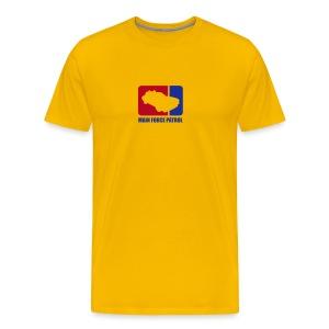 Main Force Patrol (M.F.P.) - Men's Premium T-Shirt