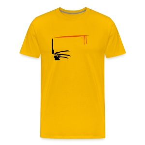 Camiseta Elm Street 9 - Camiseta premium hombre