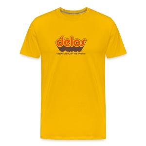 Delos - Men's Premium T-Shirt