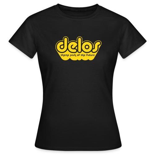 Delos - Women's T-Shirt