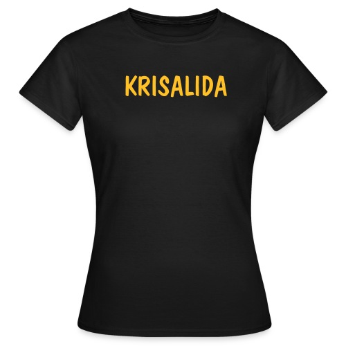 Krisalida1 - Women's T-Shirt