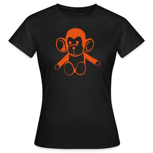 Tee Shirt Classic - T-shirt Femme