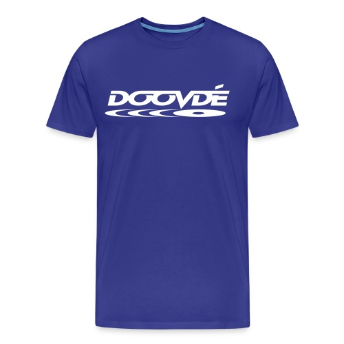 DOOVDE - Men's Premium T-Shirt