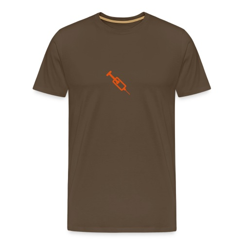 FogelBS - Miesten premium t-paita