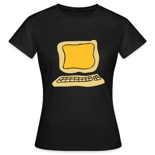 Computer - Women's T-Shirt