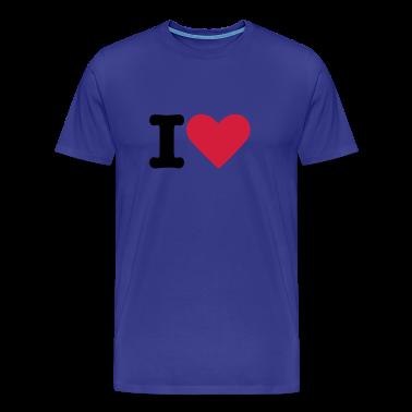 Sky i love T-Shirts