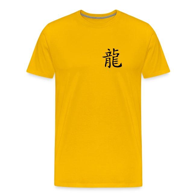 Chinesisches Zeichen, Horoskop Drache