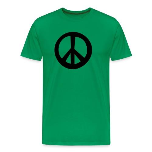 DEMO Fashion - Männer Premium T-Shirt